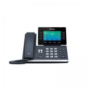 Yealink téléphone SIP T54W