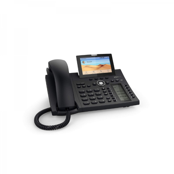 Téléphone IP SNOM D385