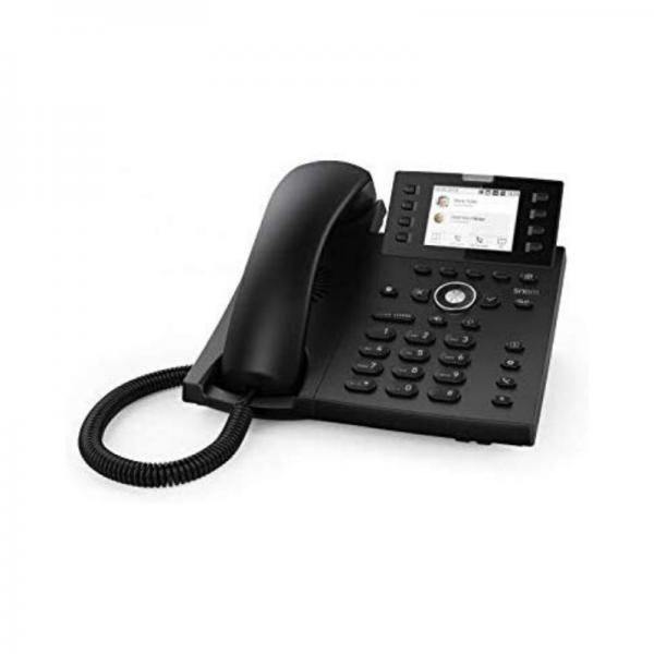 SNOM VOIP D335