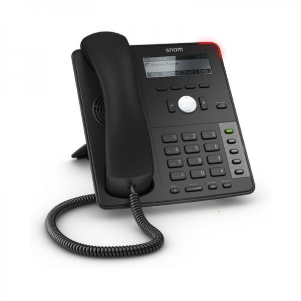 SNOM VOIP D712