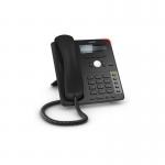 SNOM VOIP D715 BLACK