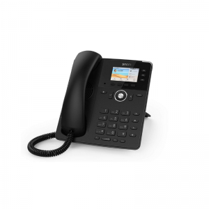 SNOM VOIP D717 BLACK