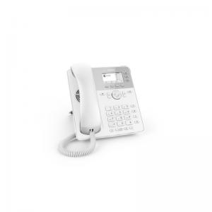 SNOM VOIP D717 WHITE