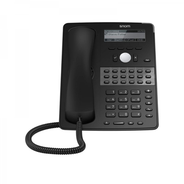 SNOM VOIP D725