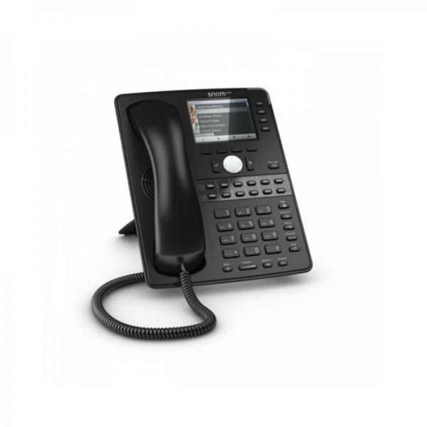 SNOM VOIP D765