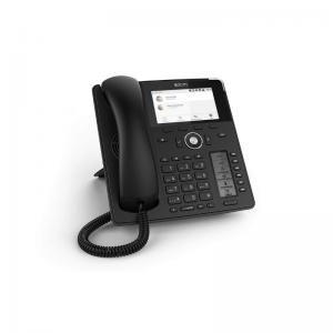 SNOM VOIP D785 BLACK