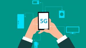 téléphonie mobile 5G