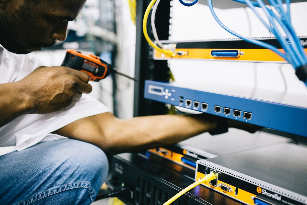 Emploi - Technicien réseau - Grenoble