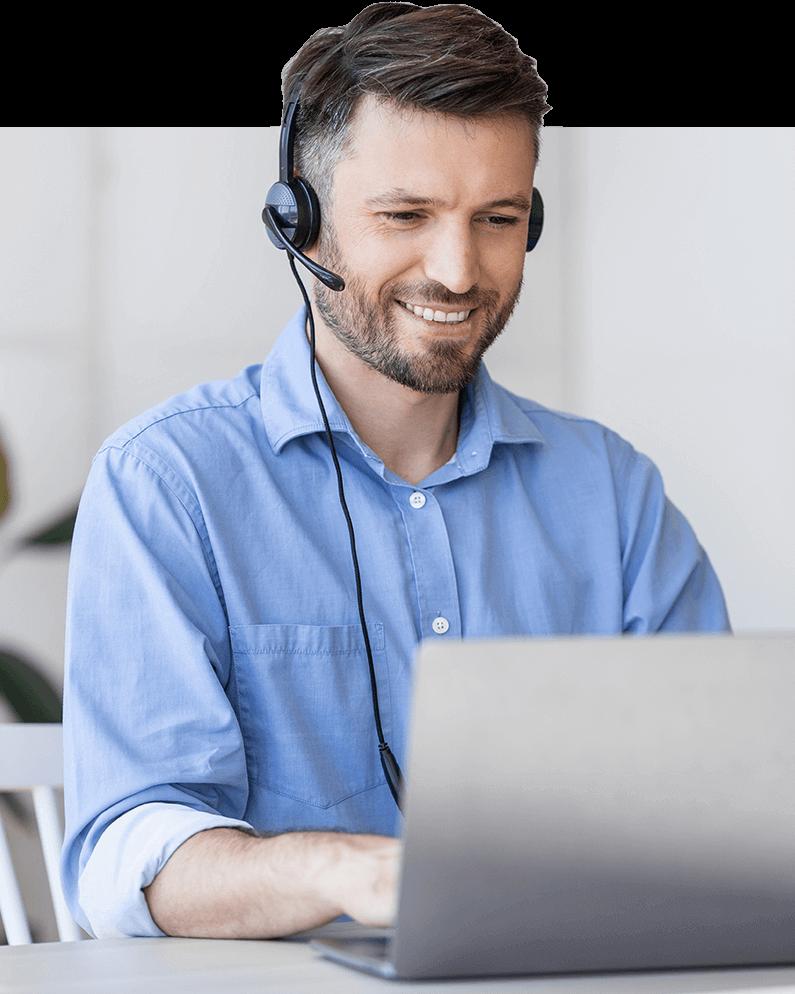 Solution de call center pour TPE PME Yeastar - TCT Télécom
